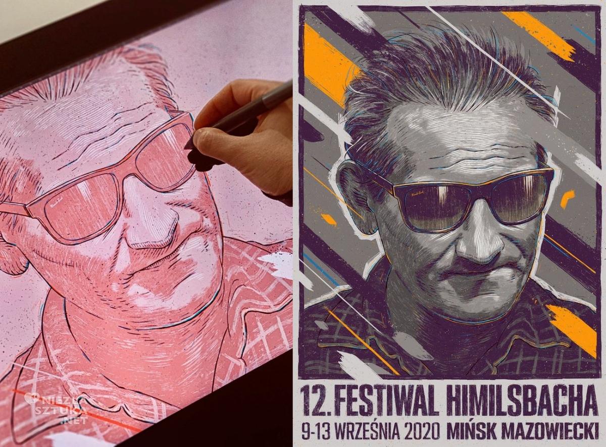 Bartosz Kosowski, , Festiwal Himilsbacha, Niezła Sztuka