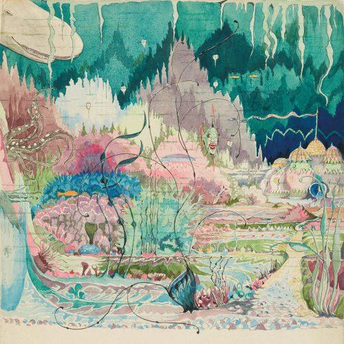 Tolkien, ilustracja, opowiadanie, Łazikanty, Niezła Sztuka