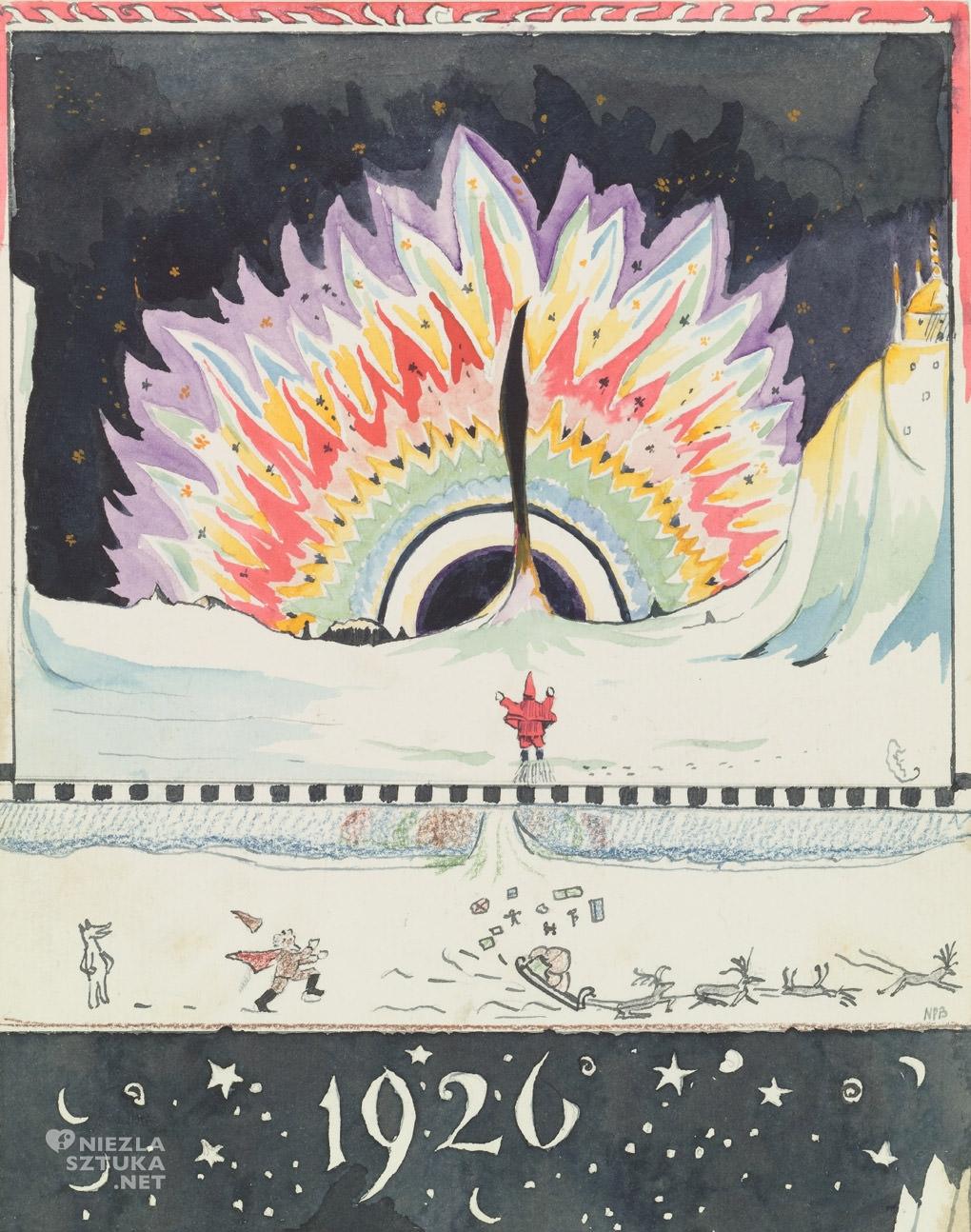 Tolkien, ilustracja, Niezła Sztuka