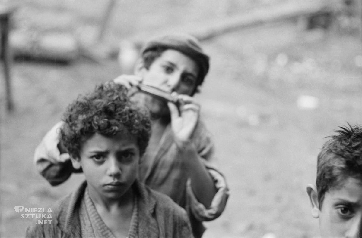 Zofia Rydet, Mały człowiek, Dramaty, fotografia, Niezła Sztuka