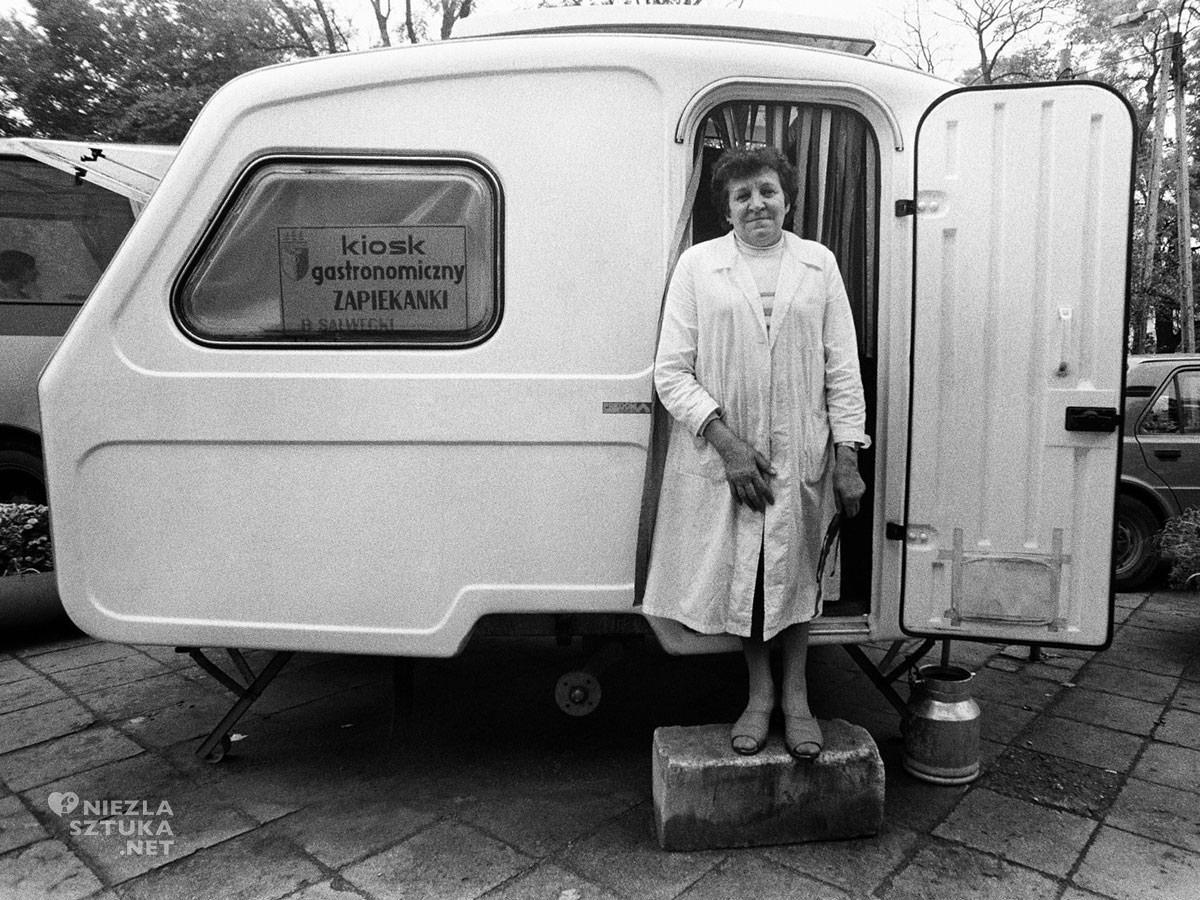 Zofia Rydet, Zapis Socjologiczny, fotografia, polska wieś, Niezła Sztuka