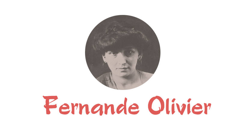 Fernande Olivier, Pablo Picasso, kobiety Picassa, Niezła Sztuka
