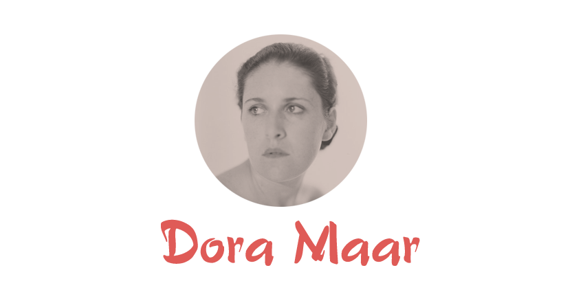 Dora Maar, Pablo Picasso, kobiety Picassa, Niezła Sztuka