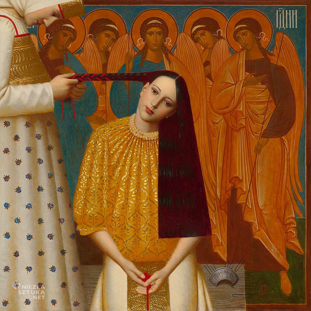 Andrey Remnev, sztuka rosyjska, sztuka współczesna, Niezła Sztuka