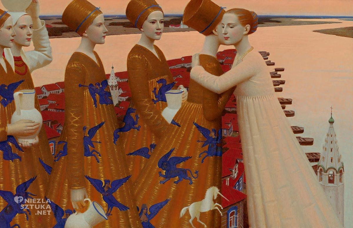Andrey Remnev, Strelka, sztuka współczesna, sztuka rosyjska, Niezła Sztuka