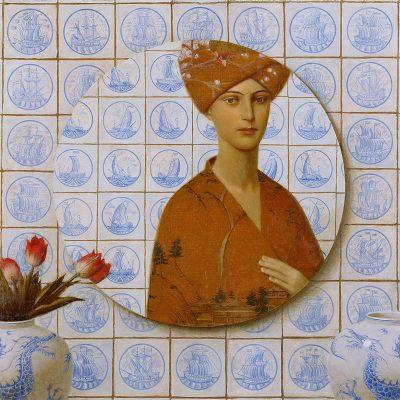 Andrey Remnev, Terra Incognita, sztuka współczesna, sztuka rosyjska, Niezła Sztuka