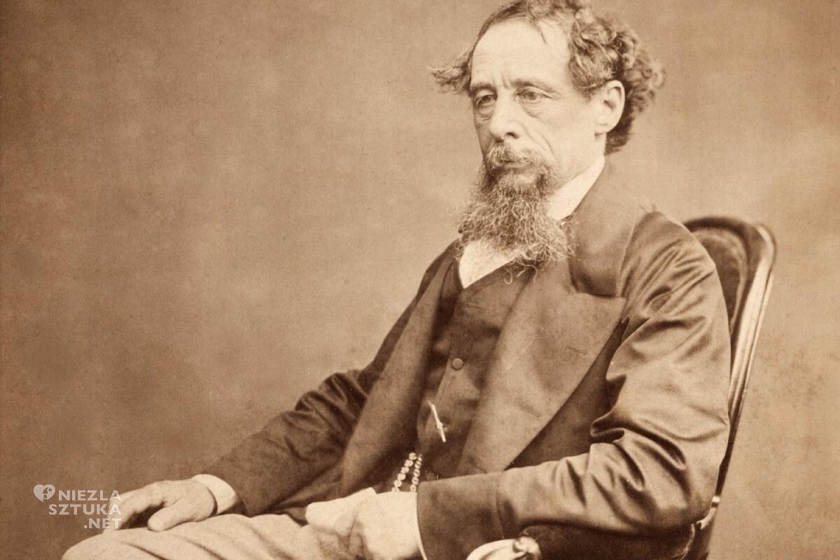 Charles Dickens, literatura angielska, Niezła Sztuka
