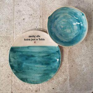 Misiura Design ceramika, Niezła sztuka