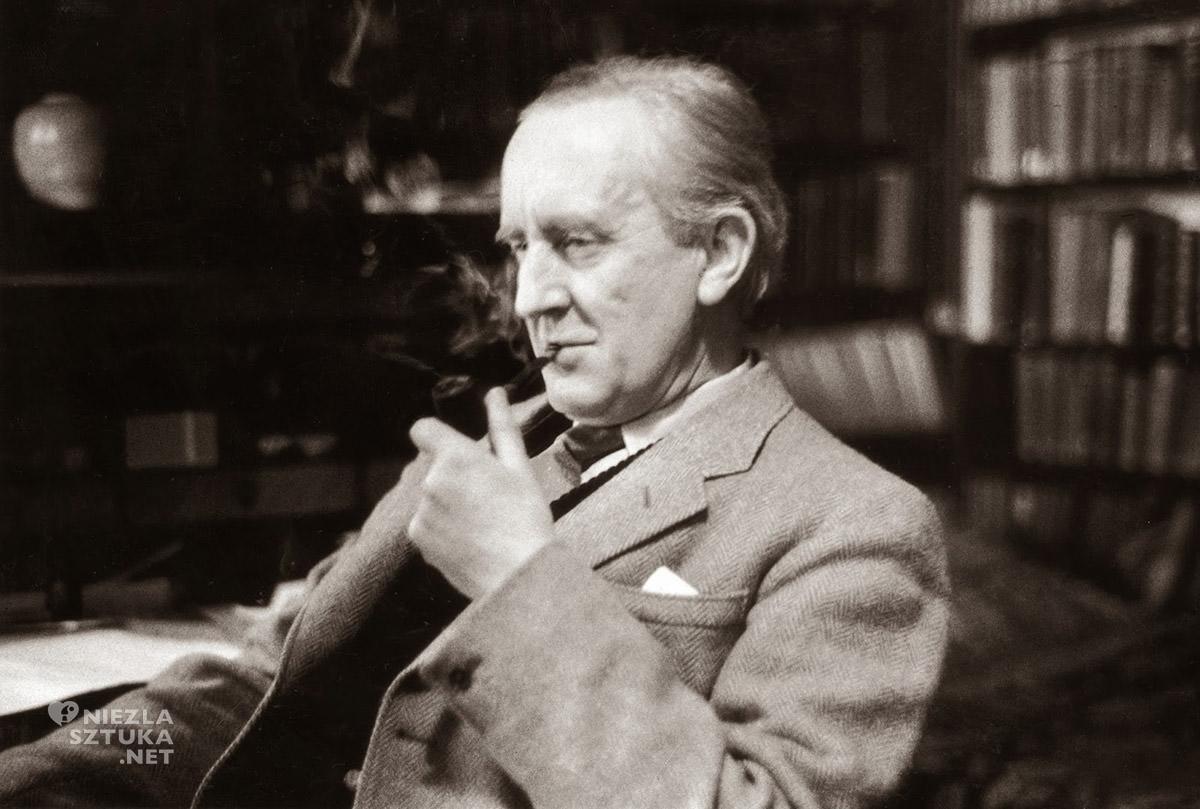 J.R.R. Tolkien, niezła sztuka