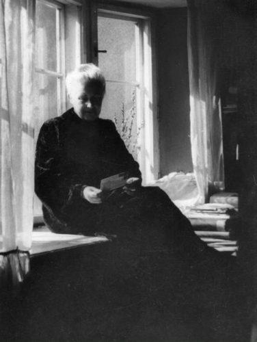 Irena Weissowa, Aneri, kobiety w sztuce, fotografia, Niezła Sztuka