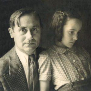 Joan Miró, córka, fotografia, rodzina Miró, Niezła Sztuka