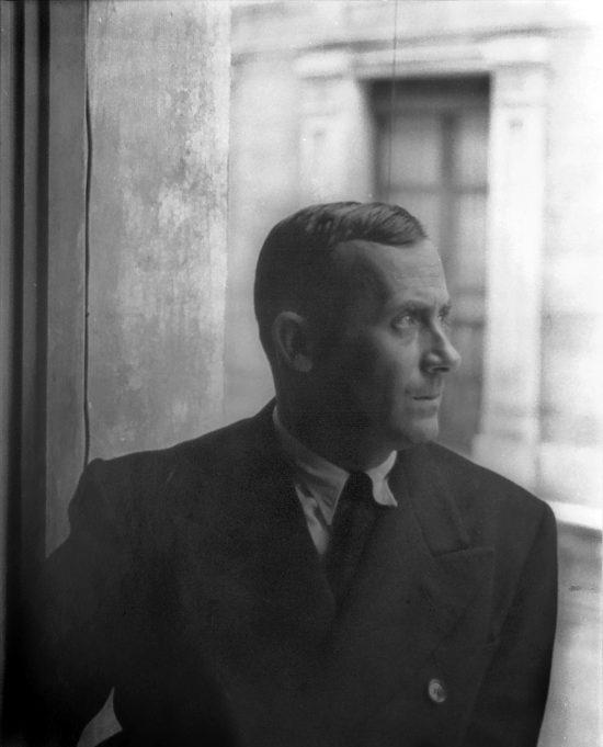 Joan Miró, Carl Van Vechten, fotografia, artysta, sztuka hiszpańska, sztuka katalońska, sztuka współczesna, Niezła Sztuka