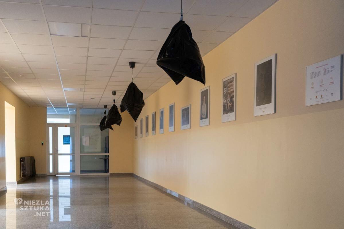 Zespół Szkół Salezjańskich im. ks. Bosko w Łodzi, Muzeum w Liceum, Niezła sztuka