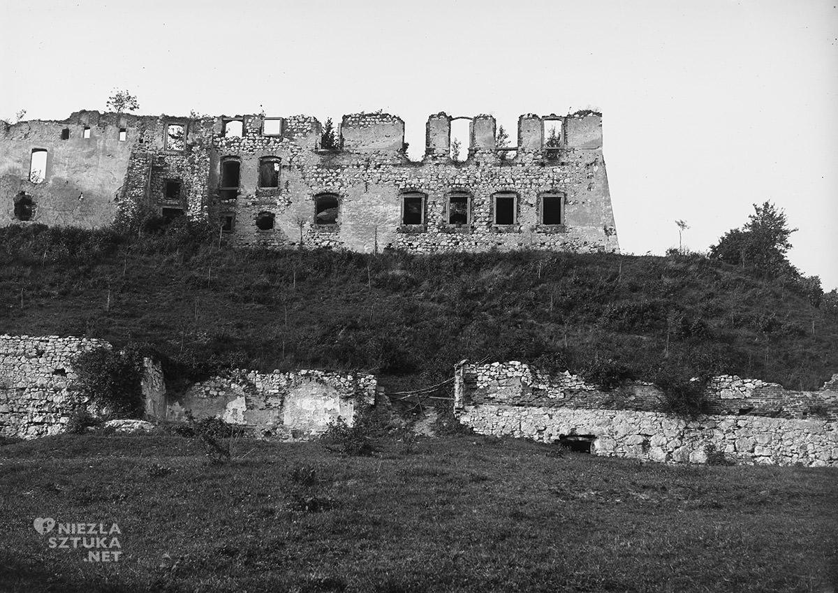 Tyniec, klasztor Benedyktynów, fotografia, Niezła Sztuka