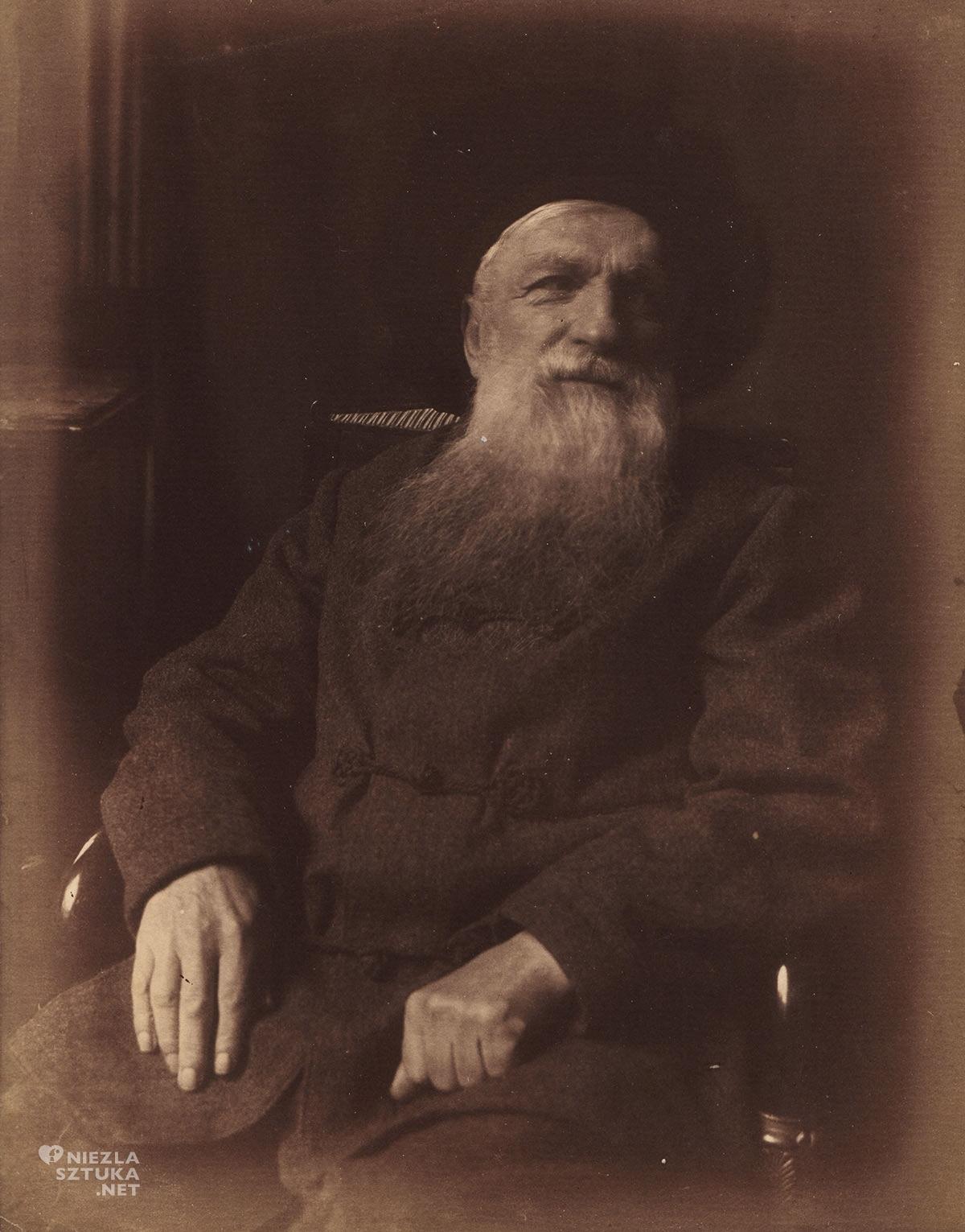 Auguste Rodin, rzeźba, sztuka francuska, Niezła sztuka