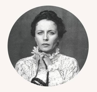 Krystyna Janda, aktorka, Helena Modrzejewska, teatr, niezła sztuka