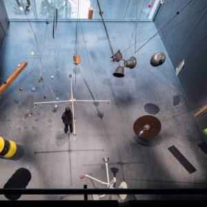 Museum of Modern Art, MoMa, Nowy Jork, Muzeum, Niezła Sztuka