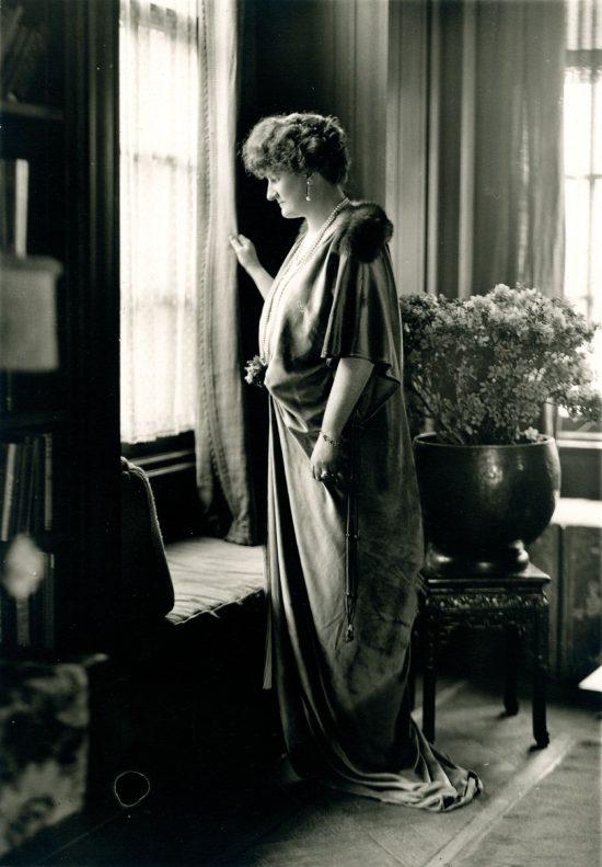 Abby Adrich Rockefeller, fotografia, kobiety w sztuce, Museum of Modern Art, MoMa, Niezła Sztuka