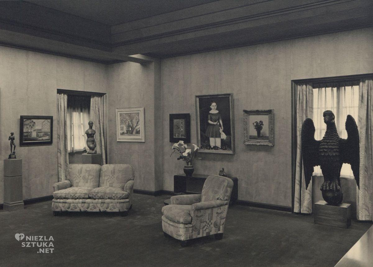 Abby Aldrich Rockefeller, kolekcja, Nowy Jork, Niezła Sztuka