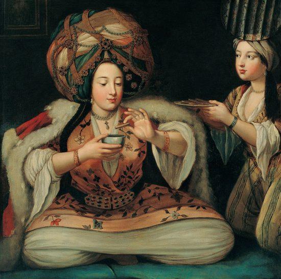 arcydzieło do kawy, niezła sztuka