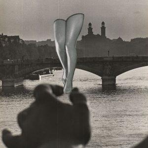 Dora Maar, Bez tytułu, sztuka współczesna, kobiety w sztuce, Niezła Sztuka