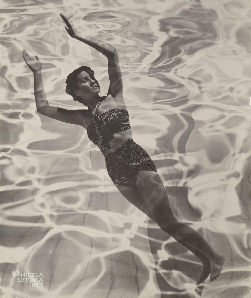 Dora Maar, Modelka w kostiumu kąpielowym, kobiety w sztuce, Niezła Sztuka