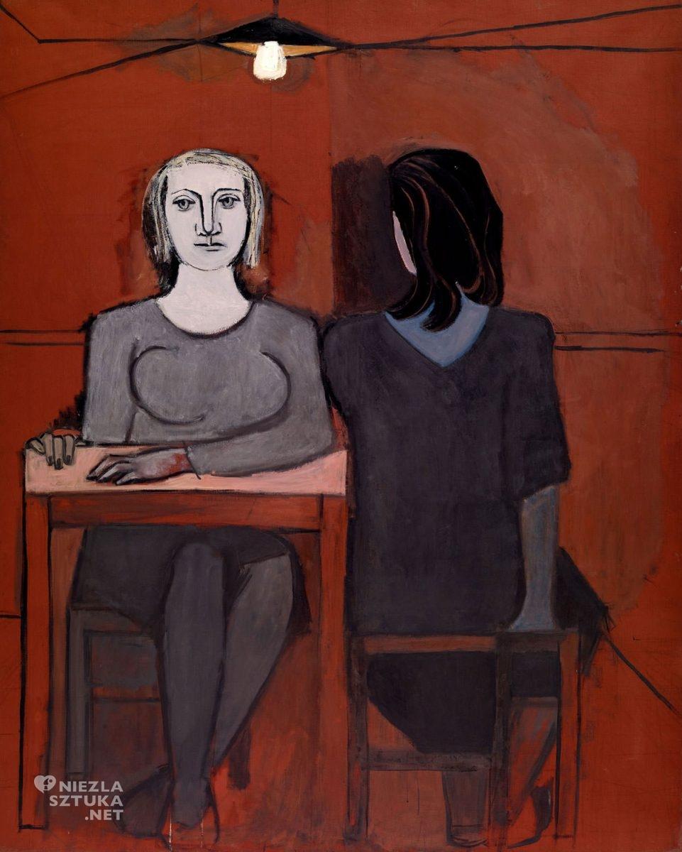 Dora Maar, rozmowa, sztuka współczesna, kobiety w sztuce, Niezła Sztuka