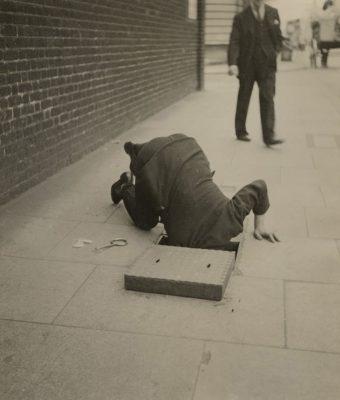 Dora Maar, fotografia, Londyn, kobiety w sztuce, Niezła Sztuka