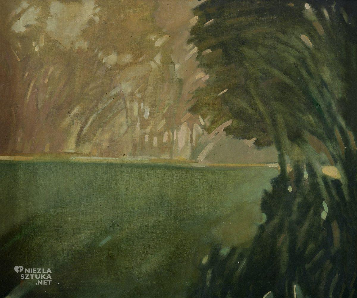 Józef Sowada, malarstwo, artysta polski, niezła sztuka