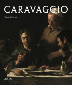 Caravaggio, wydawnictwo Jedność, album o sztuce, niezła sztuka