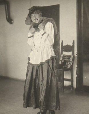 Edith Schiele, Egon Schiele, żona artysty, fotografia, Niezła Sztuka