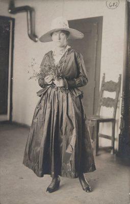 Adele Harms, fotografia, Egon Schiele, Edith Harms, Edith Schiele, Niezła Sztuka