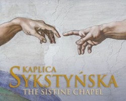 Kaplica Sykstyńska, wydawnictwo Jedność, album o sztuce, niezła sztuka