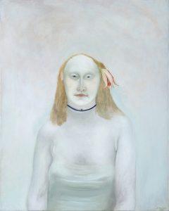 Miejska Galeria Sztuki w Łodzi, o kolekcji subiektywnie, Magdalena Moskwa, niezła sztuka