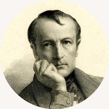 Paul Delaroche, sztuka francuska, malarstwo francuskie, niezła sztuka