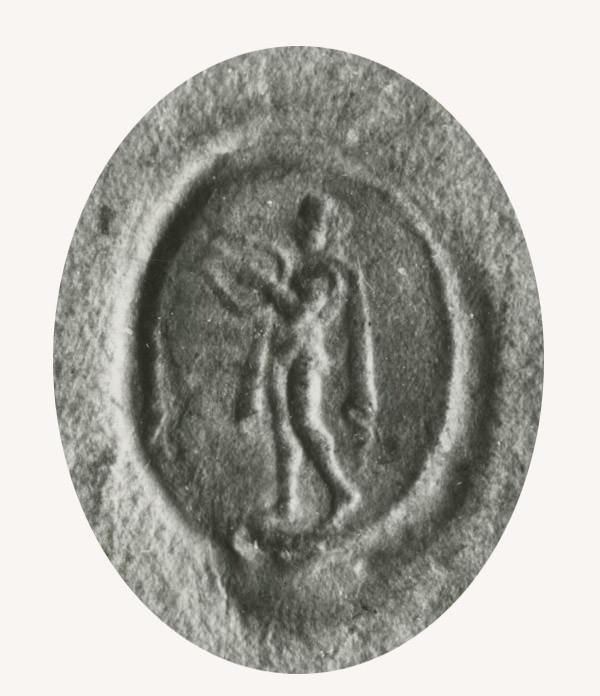 Mikołaj Kopernik, odcisk, pieczęć, sygnet, Niezła Sztuka