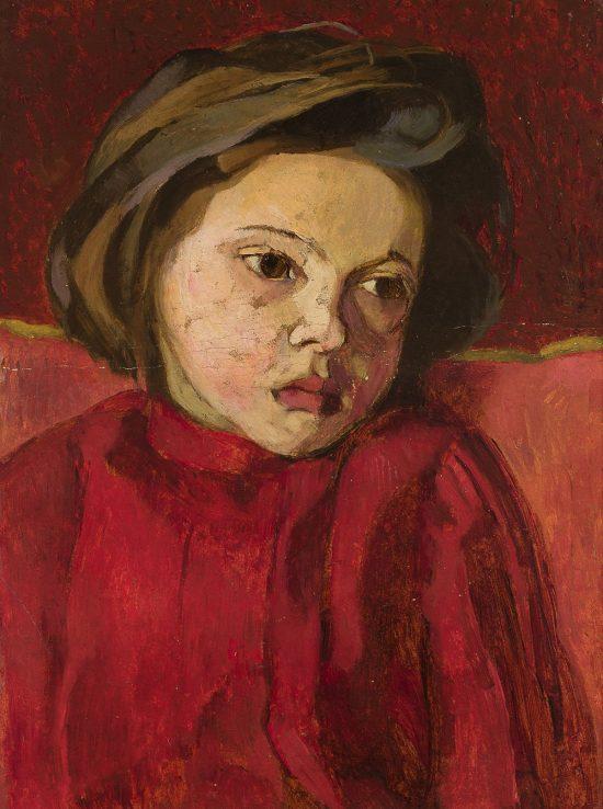 Jadwiga Mehofferowa, Mehoffer, artystka, malarka, niezła sztuka