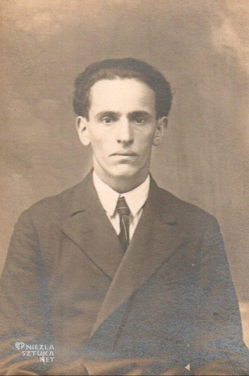 Jonasz Stern, ASP, archiwum, Kraków, sztuka polska, Niezła Sztuka