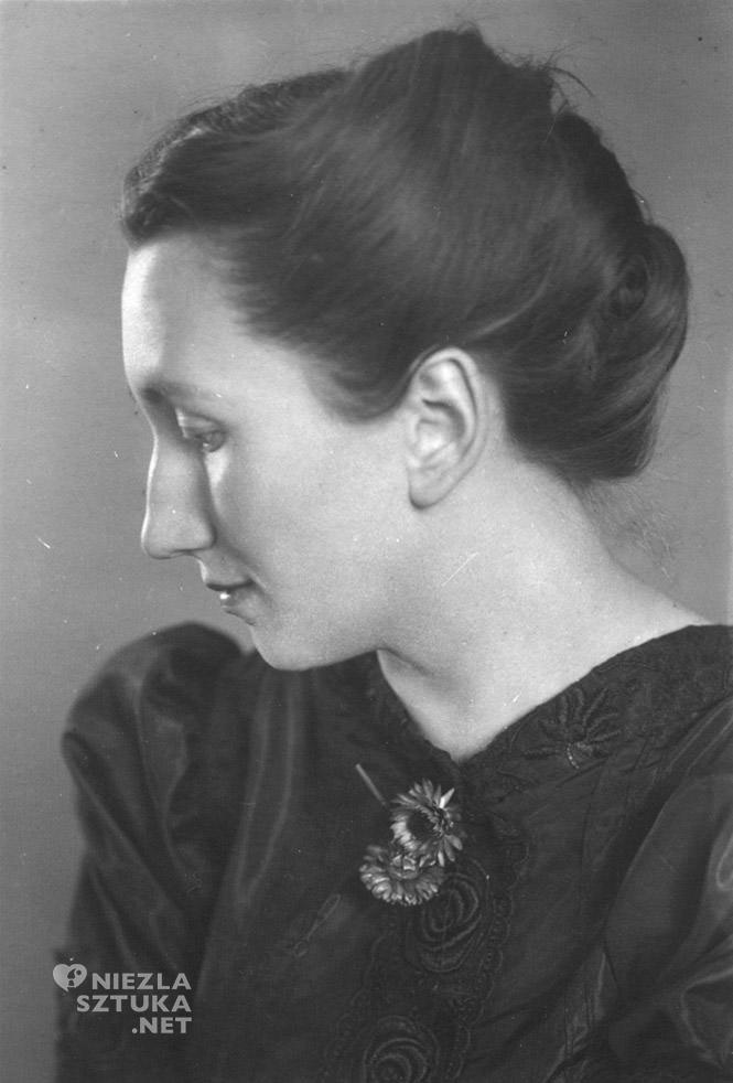 Zofia Rendzner-Czerwosz, koleżanka Magdaleny Gross, niezła sztuka