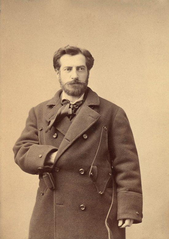 Frederic Auguste Bartholdi, fotografia, rzeźbiarz, Statua Wolności, Niezła Sztuka