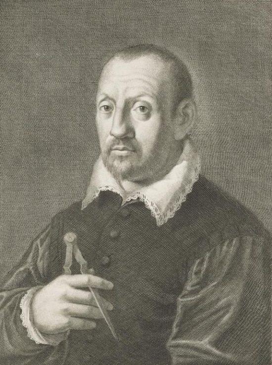 Bernardo Buontalenti, architekt, sztuka włoska, niezła sztuka