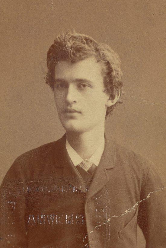 Edvard Munch, fotografia, Munchmuseet