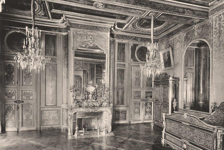 Hotel Lambert, Paryż, emigracja, fotografia, sztuka polska, Niezła Sztuka