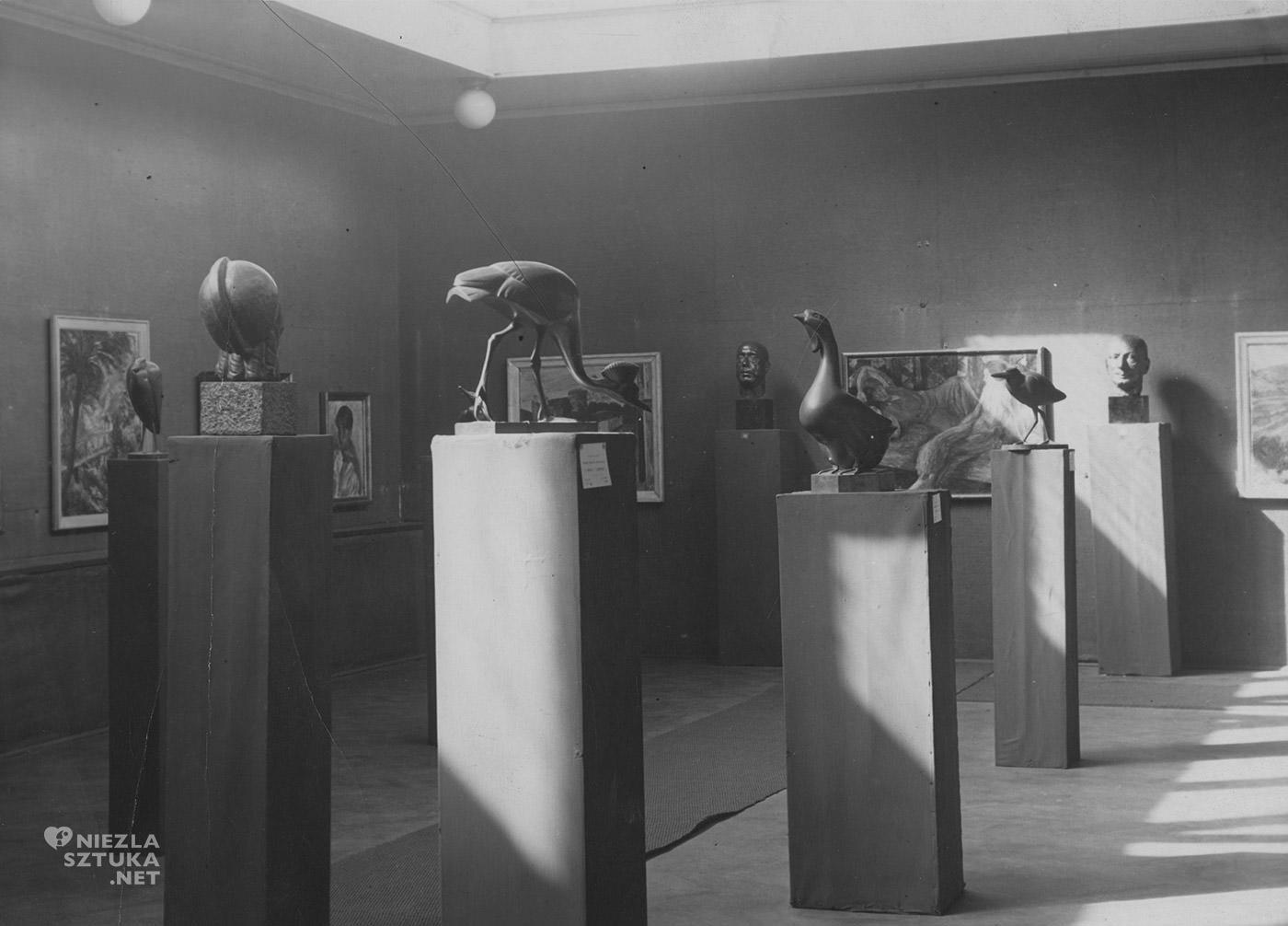 Magdalena Gross, wystawa, sztuka polska, kobiety w sztuce, Niezła Sztuka