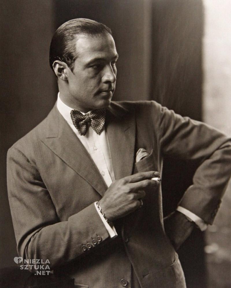 Rudolph Valentino, aktor, film, Niezła Sztuka