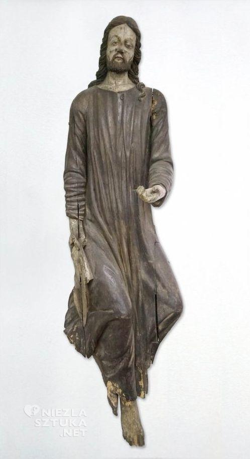 muzeum KUL, rzeźba, konserwacja, niezła sztuka