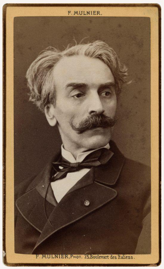 Jean-Léon Gérôme, fotografia, Ferdinand Mulnie, Niezła Sztuka