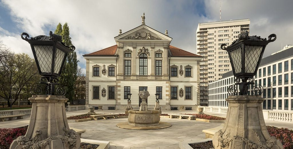 Muzeum Fryderyka Chopina, Narodowy Instytut Fryderyka Chopina, Fryderyk Chopin, Niezła sztuka