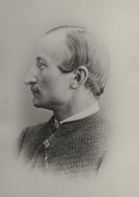 Artur Grottger, sztuka polska, malarstwo polskie, XIX wiek, Niezła Sztuka