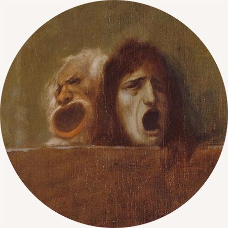 Jean-Léon Gérôme, Pigmalion i Galatea, sztuka francuska, malarstwo europejskie, Niezła Sztuka